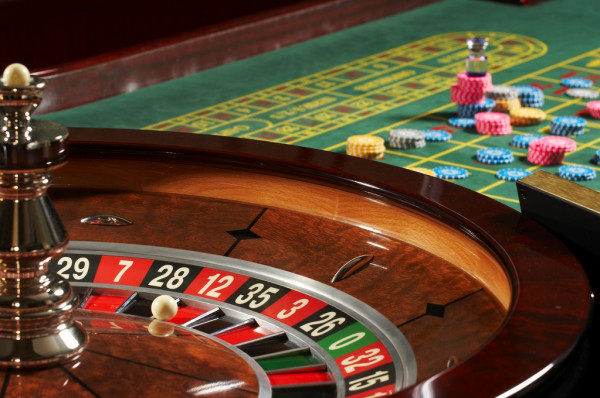 highest payout casino games